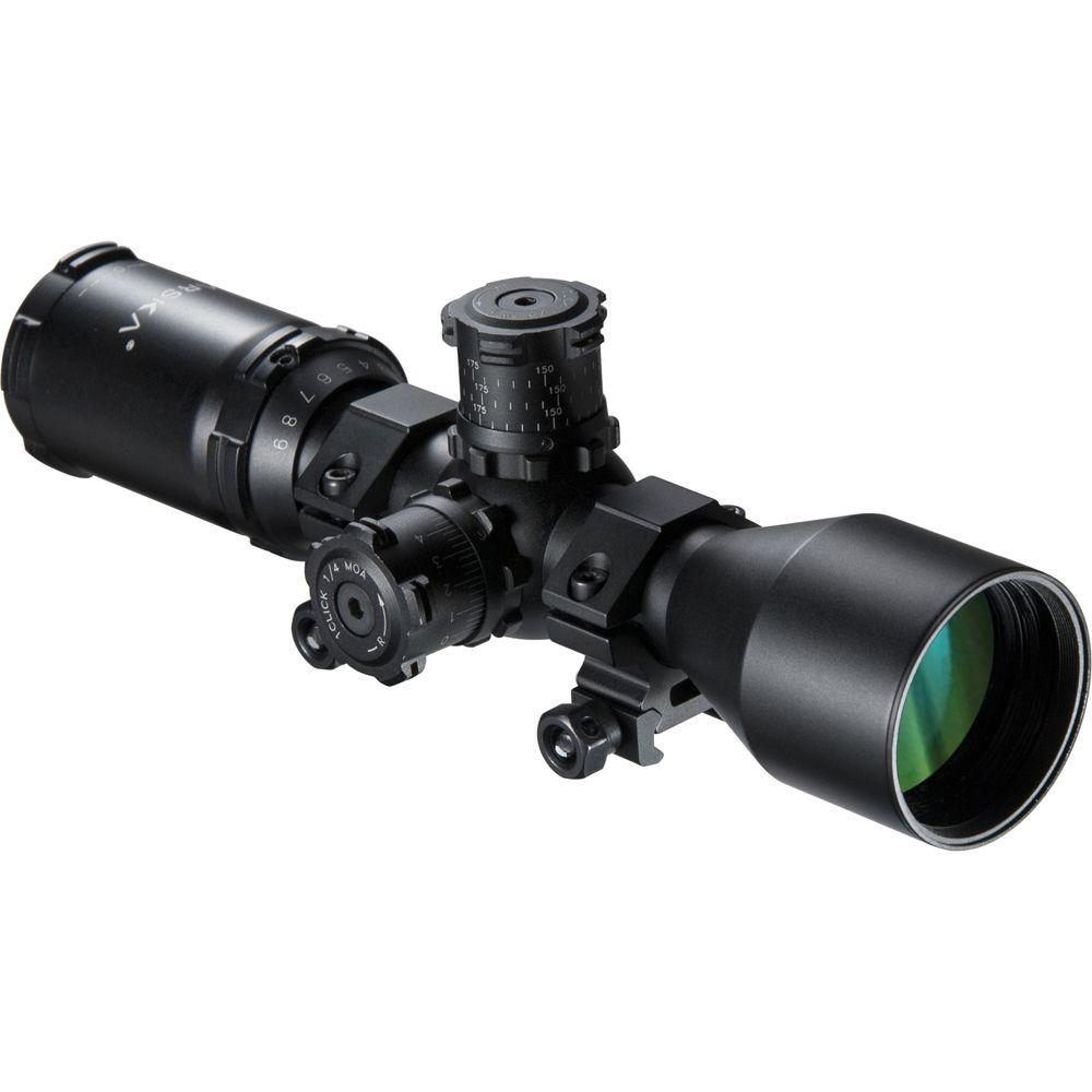 Contour 3-9x40 Shockproof Riflescope